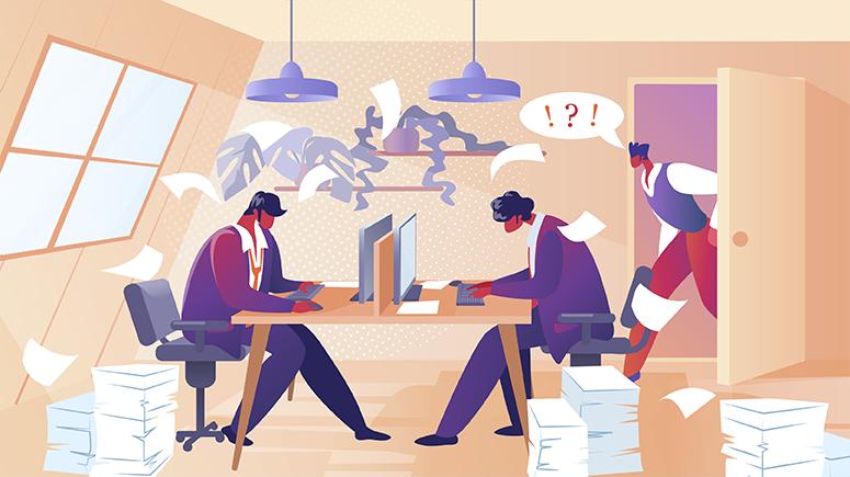 O guia absoluto de como lidar com o estresse no trabalho