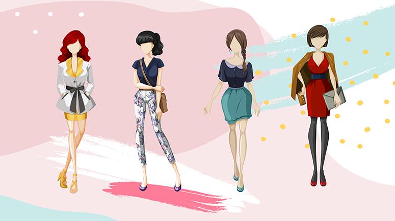 10 Blogueiras de moda para você conhecer e acompanhar hoje mesmo
