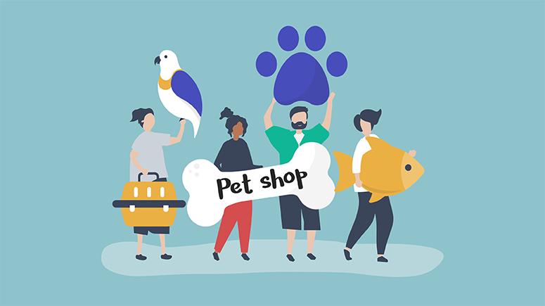 Tudo que você precisa saber para montar um pet shop de sucesso