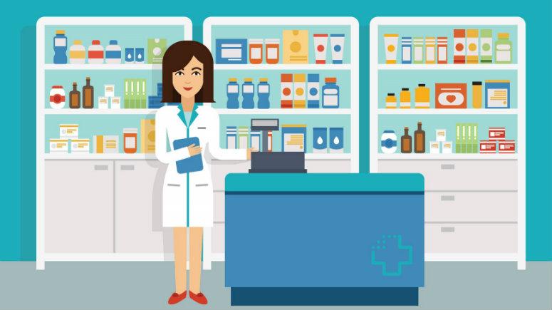 Confira se para trabalhar em farmácia é preciso ter curso superior na área