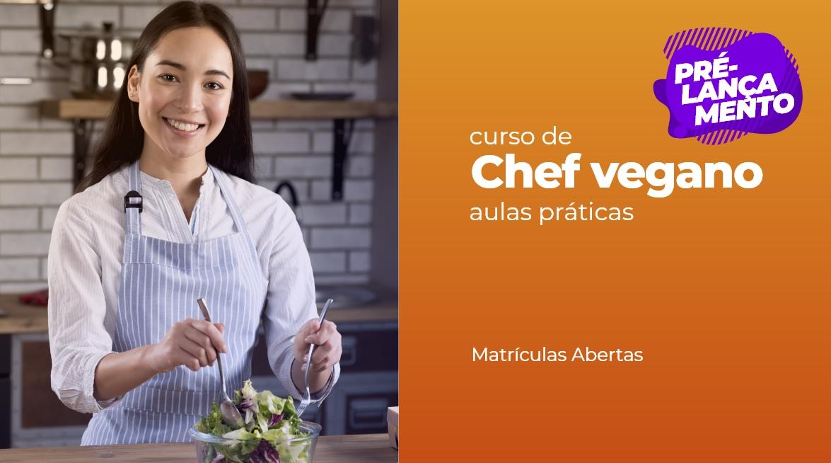 Chef Vegano