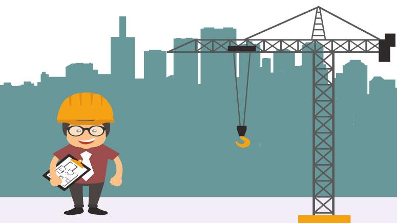 4 Dicas úteis para ser um bom profissional de construção civil