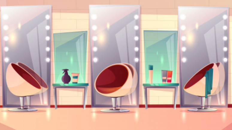 Quer montar um salão de beleza? Então veja este artigo