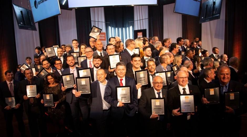 Instituto mix ganha pela sexta vez o prêmio melhores franquias do Brasil 2019