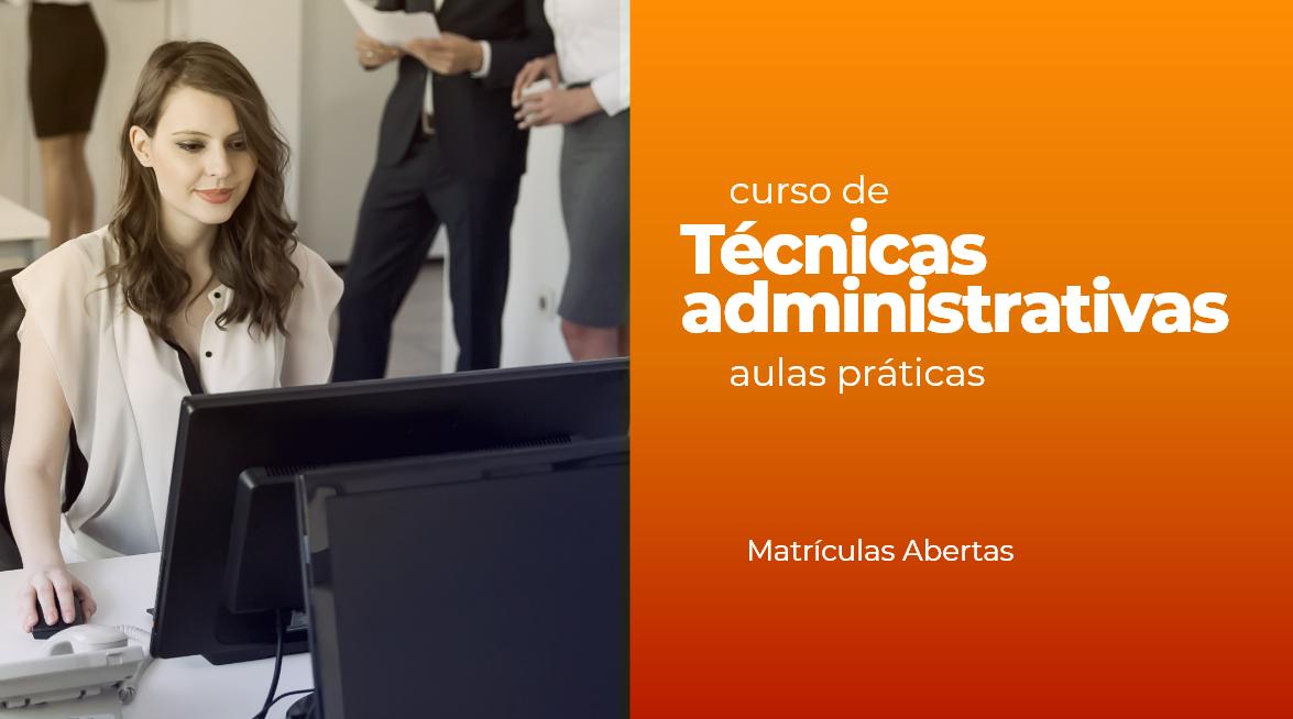 técnicas administrativas