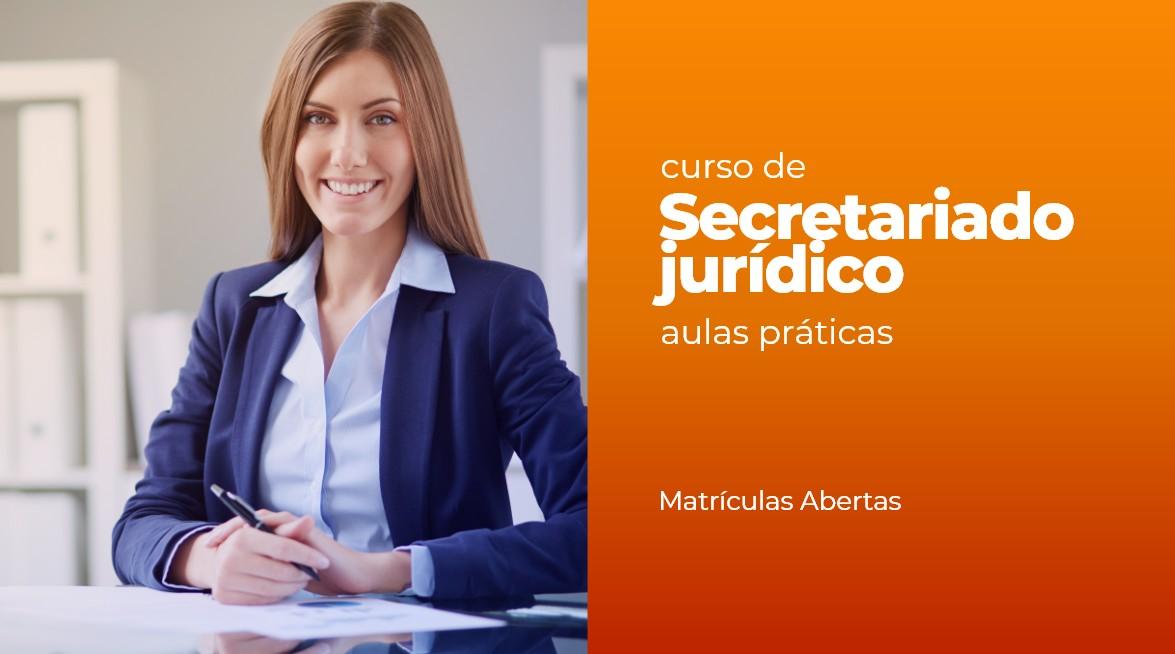 secretariado jurídico