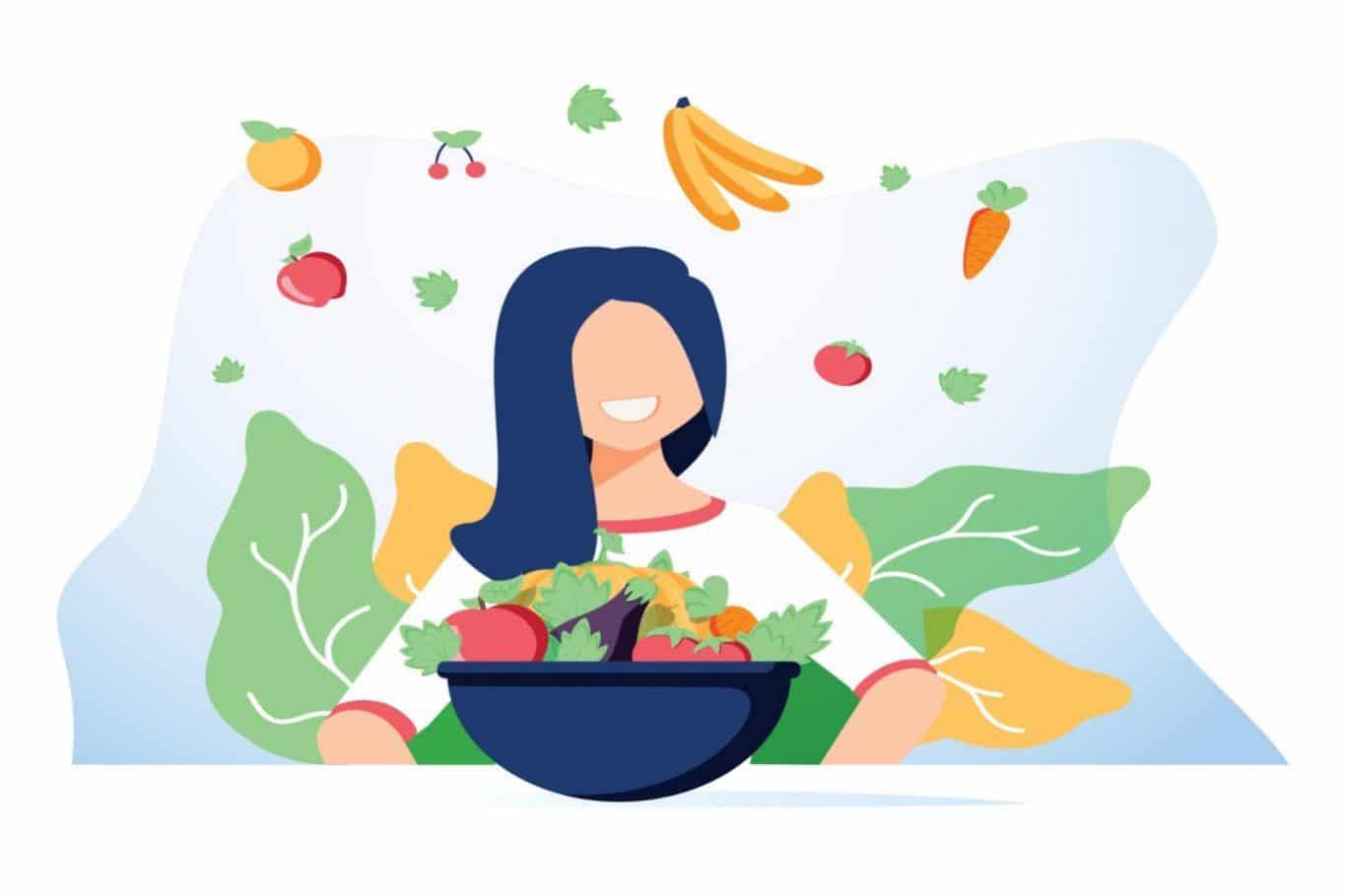 Culinária vegana: entenda como funciona para aumentar a renda
