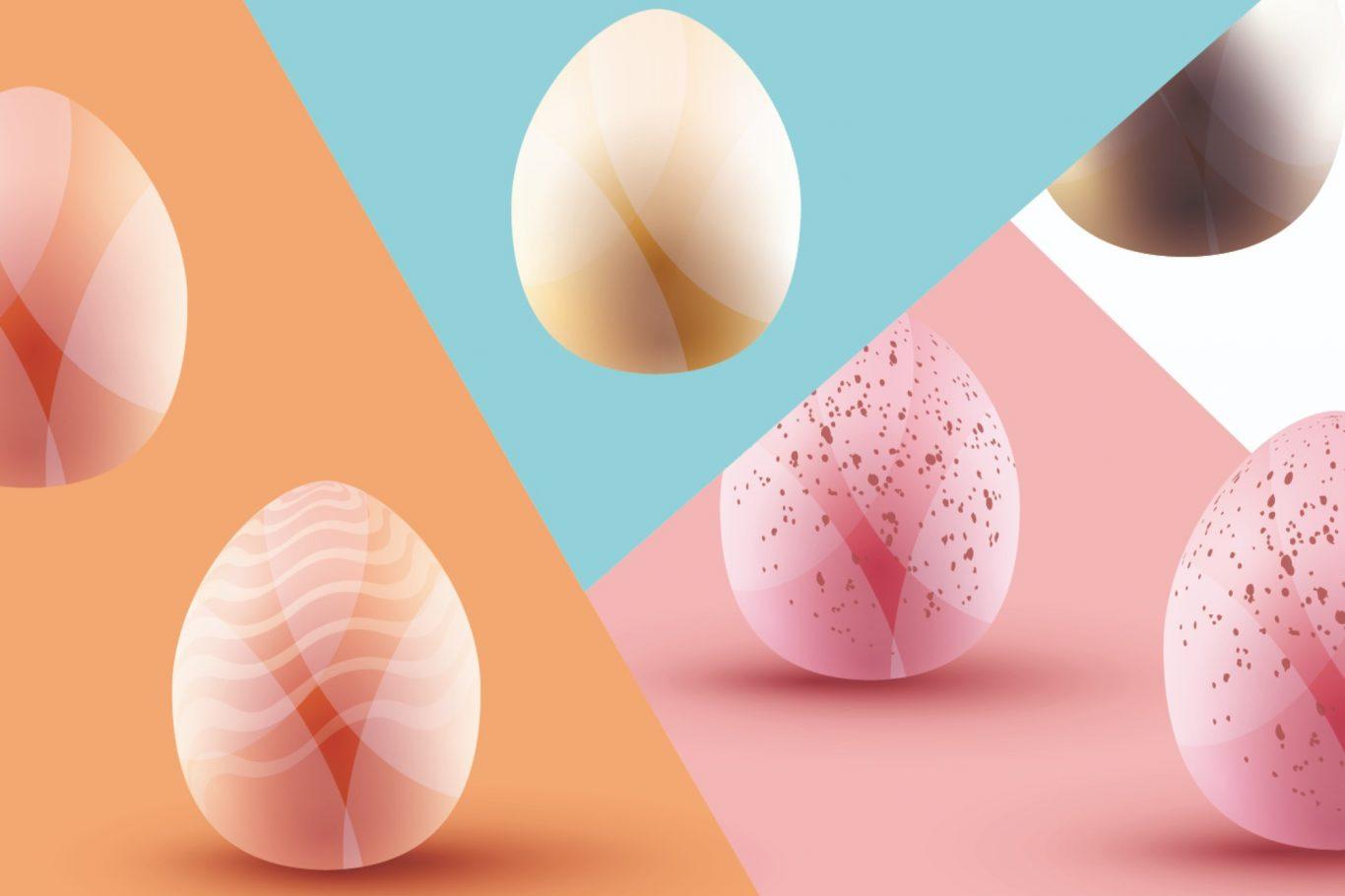 Vender ovos de Páscoa: saiba como se planejar!