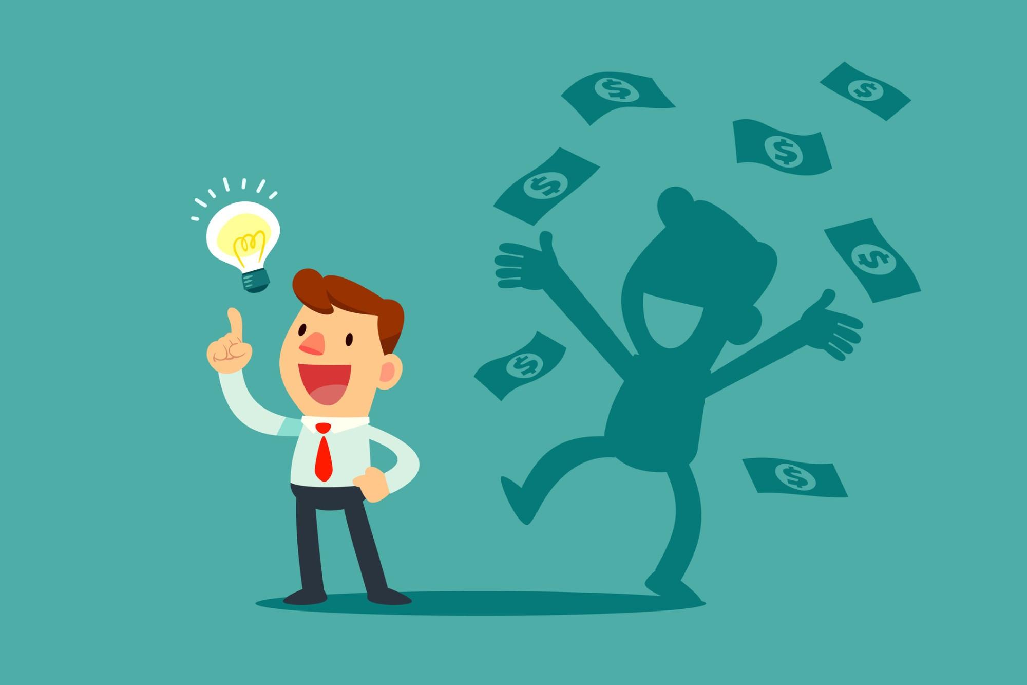 Saiba como alcançar de uma vez a liberdade financeira