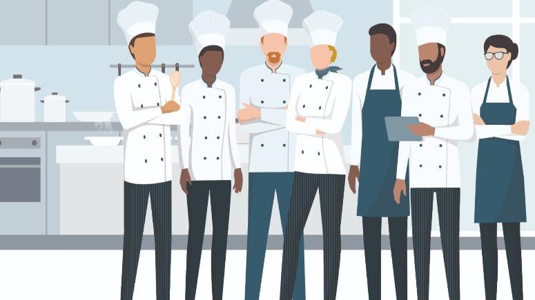 Conheça como funciona o curso de culinária do Instituto Mix!