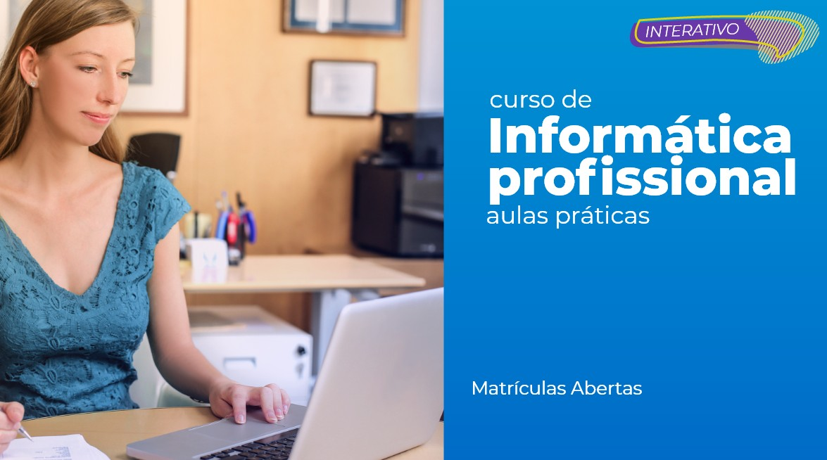 Informática profissional