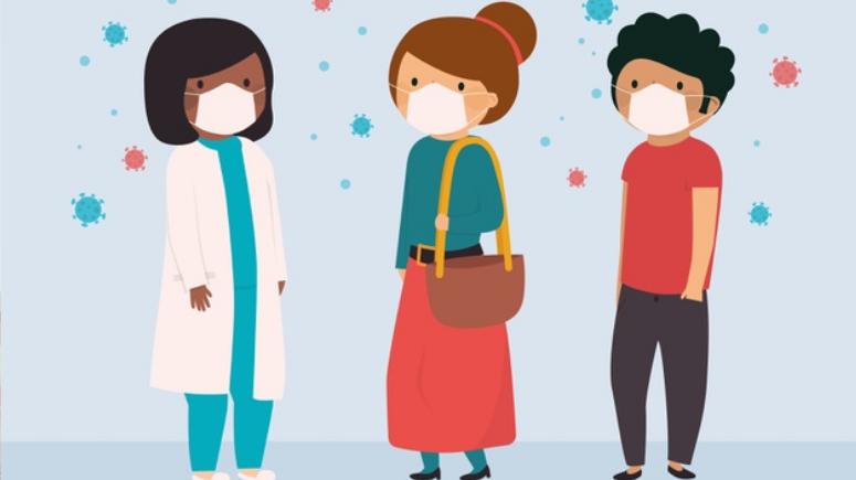 Coronavírus: por que devemos evitar o contato social?