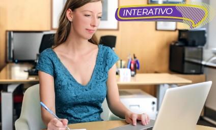 Informática profissional – individualizado