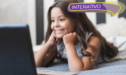 Informática kids – individualizado