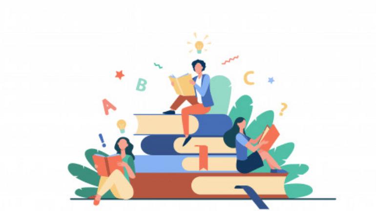 Torne a leitura um hábito na sua vida