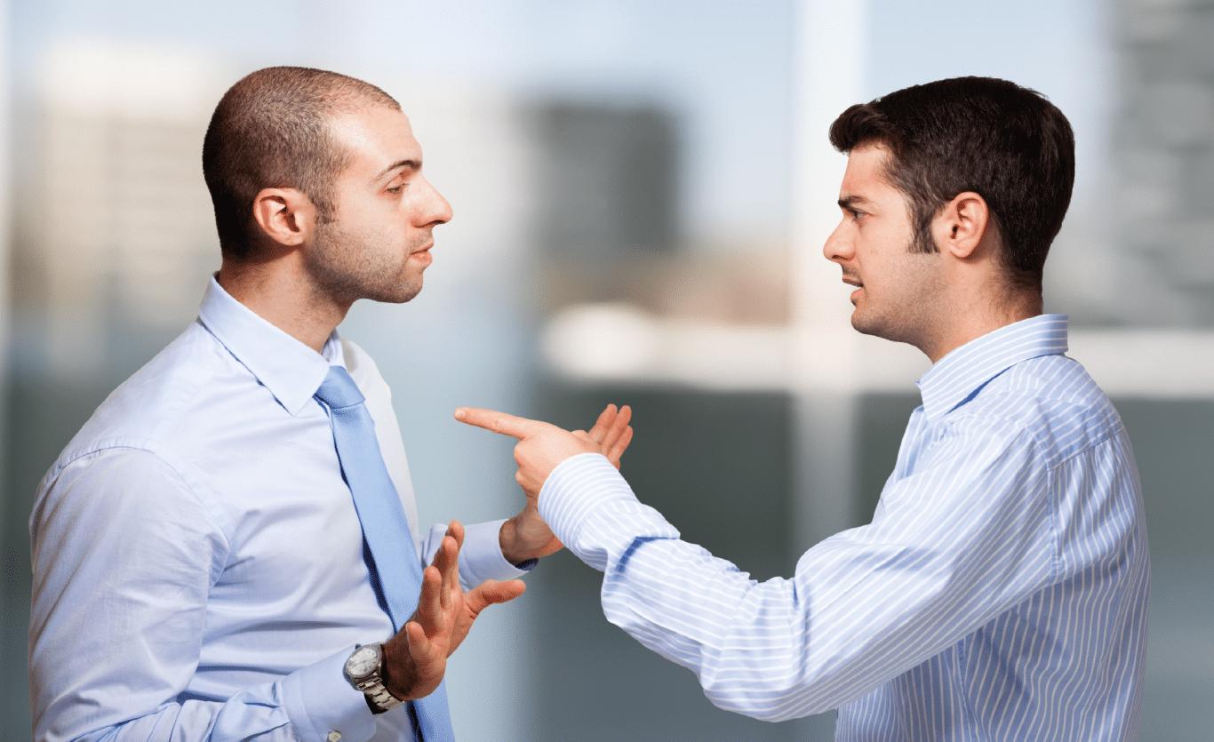 Pessoas difíceis e como manter a inteligência emocional