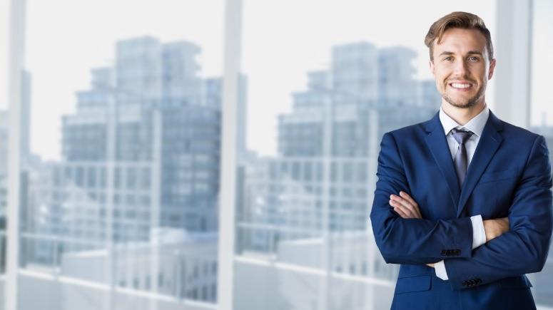 O líder moderno e o seu perfil no mercado